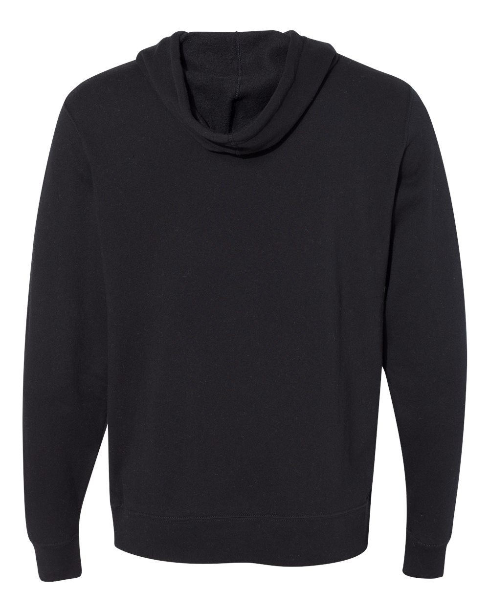 Independent-Trading-Co-Unisex-Hooded-Pullover-Blank-Plain-AFX90UN-up-to-3XL thumbnail 7