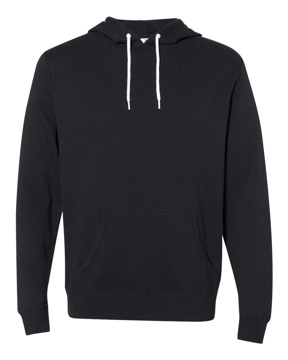 Independent-Trading-Co-Unisex-Hooded-Pullover-Blank-Plain-AFX90UN-up-to-3XL thumbnail 6