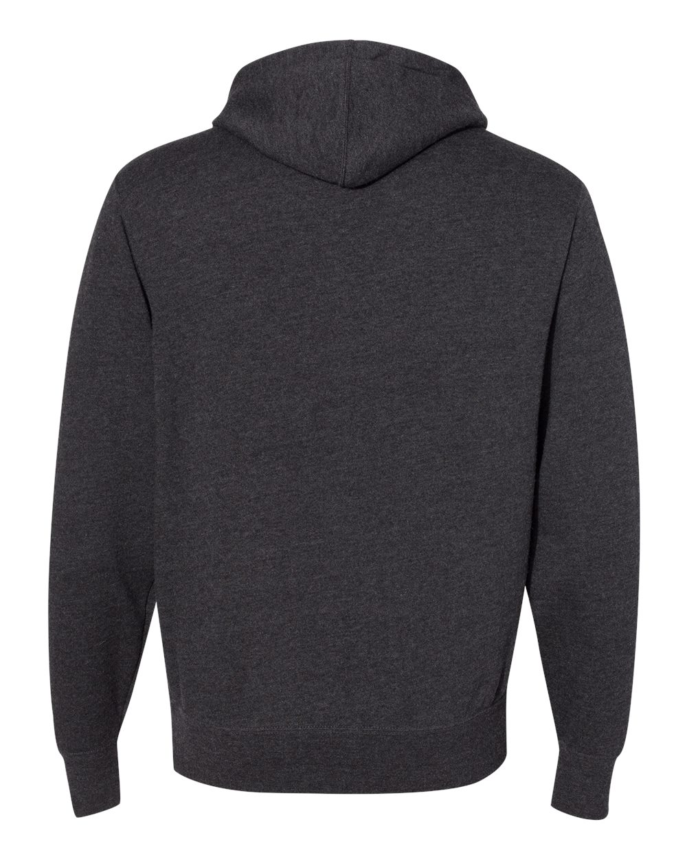 Independent-Trading-Co-Unisex-Hooded-Pullover-Blank-Plain-AFX90UN-up-to-3XL thumbnail 13