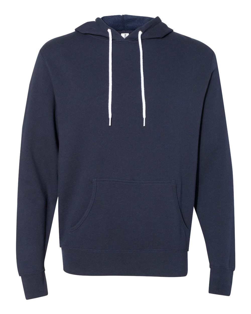 Independent-Trading-Co-Unisex-Hooded-Pullover-Blank-Plain-AFX90UN-up-to-3XL thumbnail 15