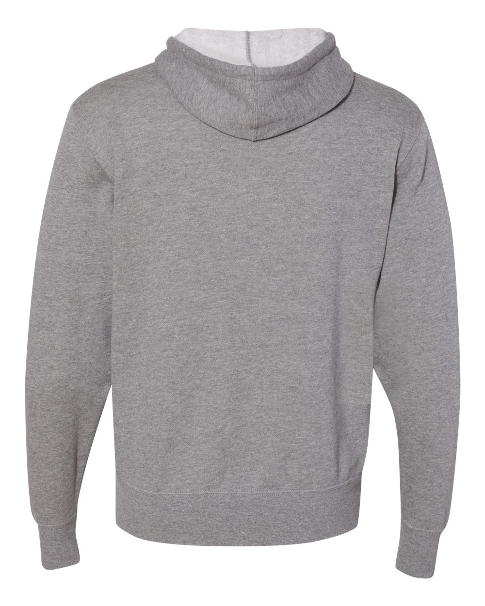 Independent-Trading-Co-Unisex-Hooded-Pullover-Blank-Plain-AFX90UN-up-to-3XL thumbnail 22