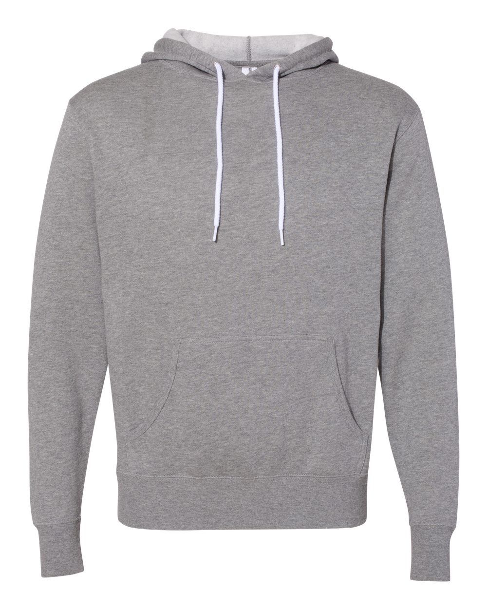 Independent-Trading-Co-Unisex-Hooded-Pullover-Blank-Plain-AFX90UN-up-to-3XL thumbnail 21