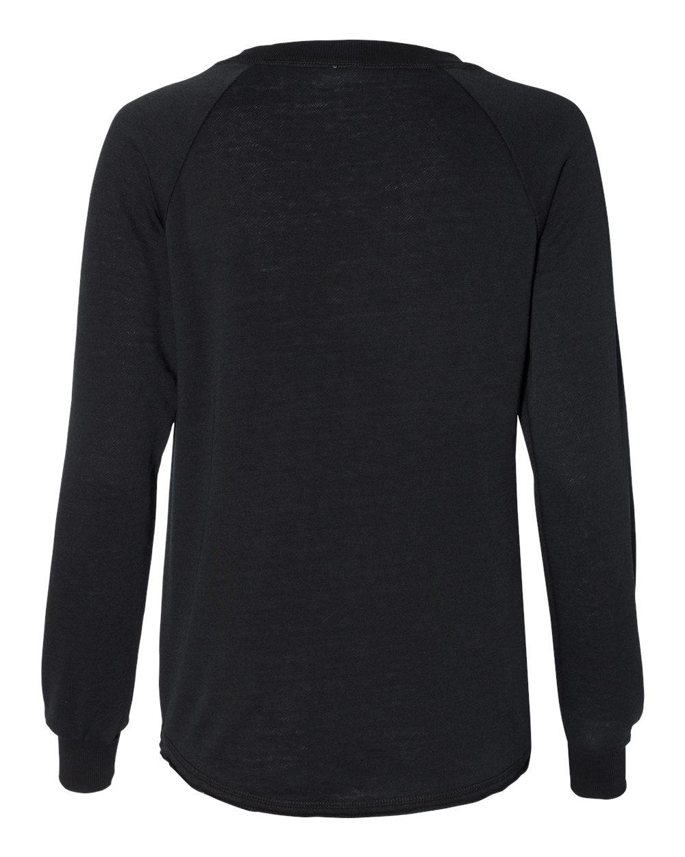 Alternative-Women-s-Lazy-Day-Burnout-French-Terry-LightSweatshirt-8626-up-to-XL thumbnail 13