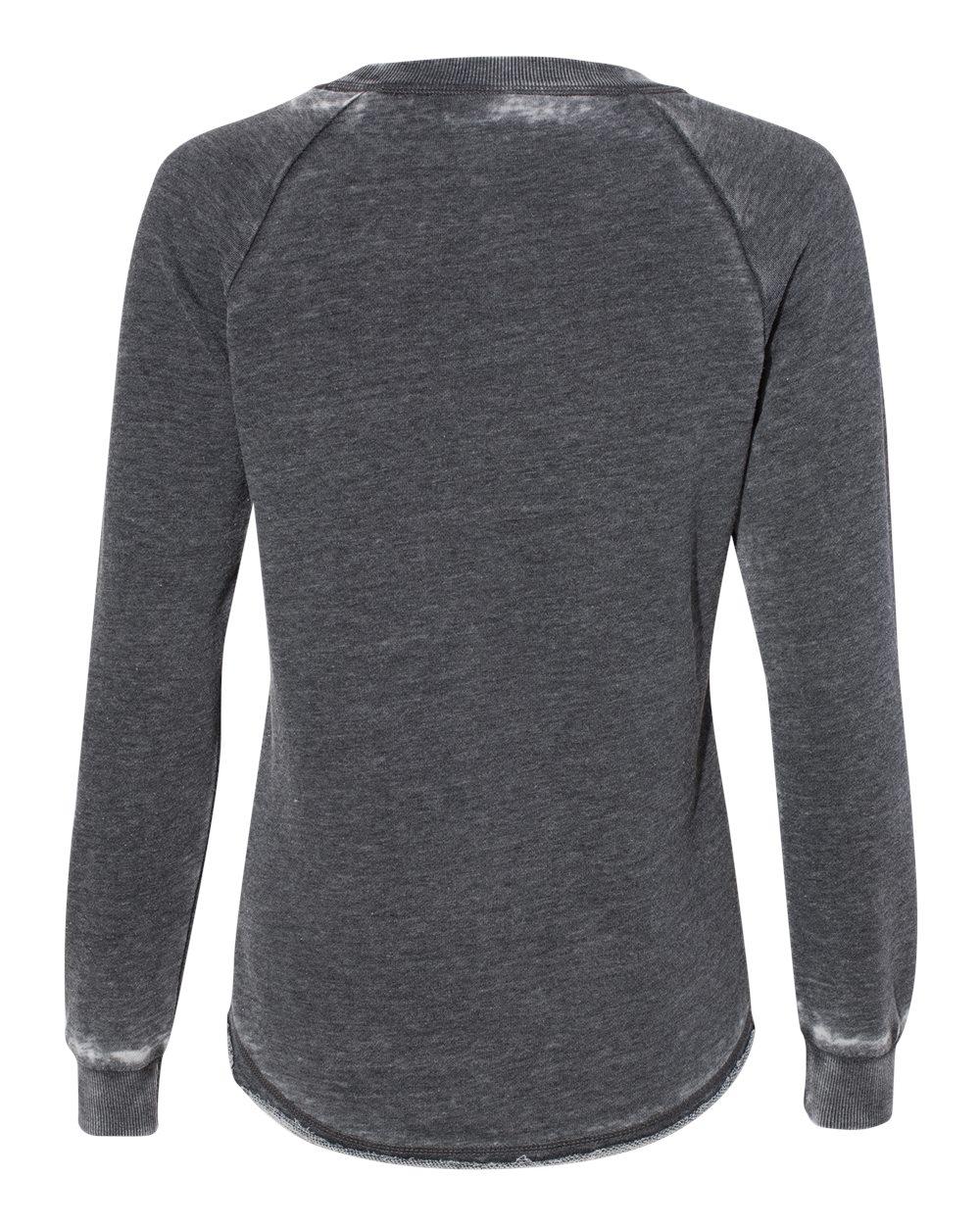 Alternative-Women-s-Lazy-Day-Burnout-French-Terry-LightSweatshirt-8626-up-to-XL thumbnail 16
