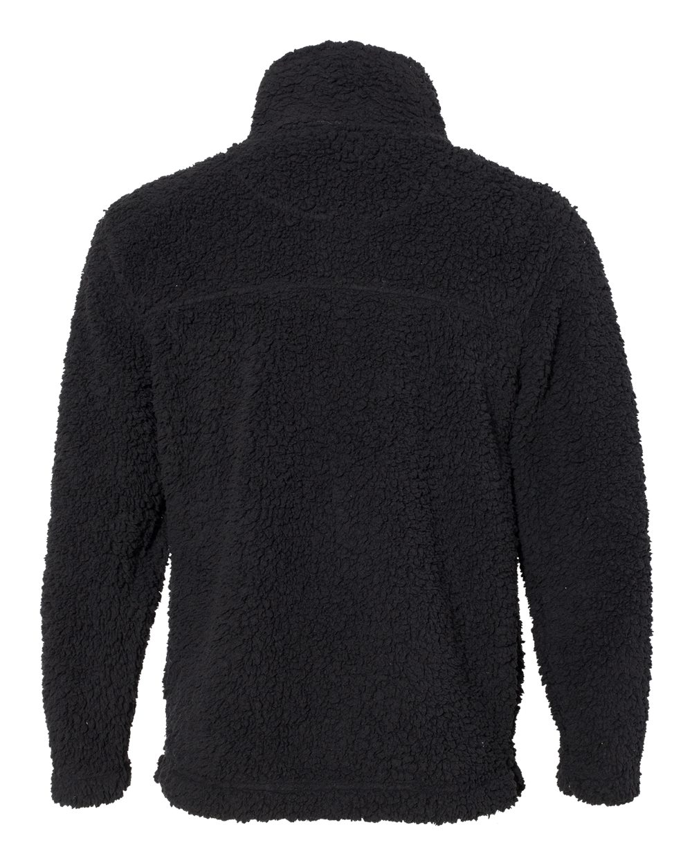 Boxercraft-Unisex-Sherpa-Quarter-Zip-Pullover-Sweatshirt-Sweater-Q10-up-to-3XL thumbnail 7