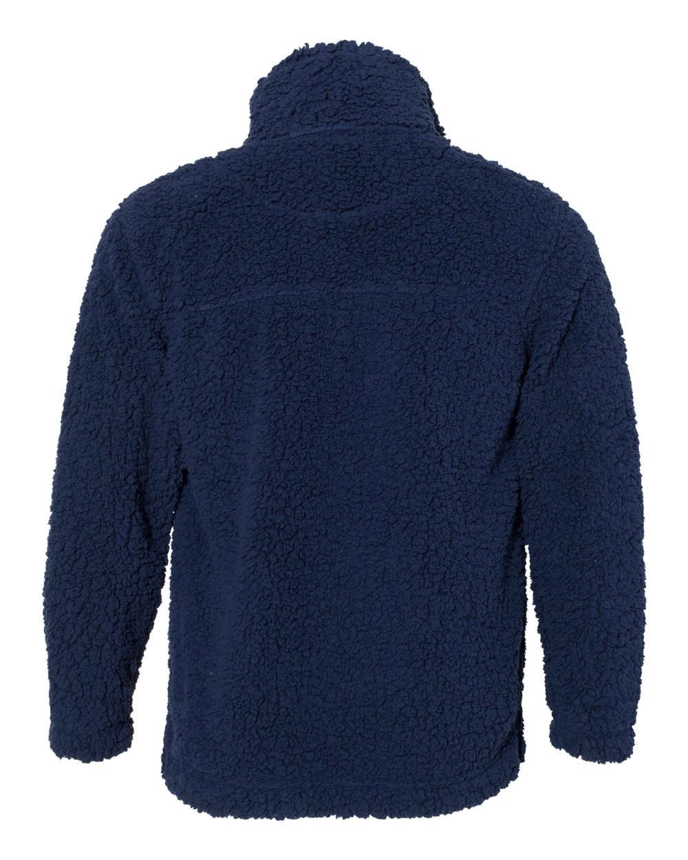 Boxercraft-Unisex-Sherpa-Quarter-Zip-Pullover-Sweatshirt-Sweater-Q10-up-to-3XL thumbnail 33