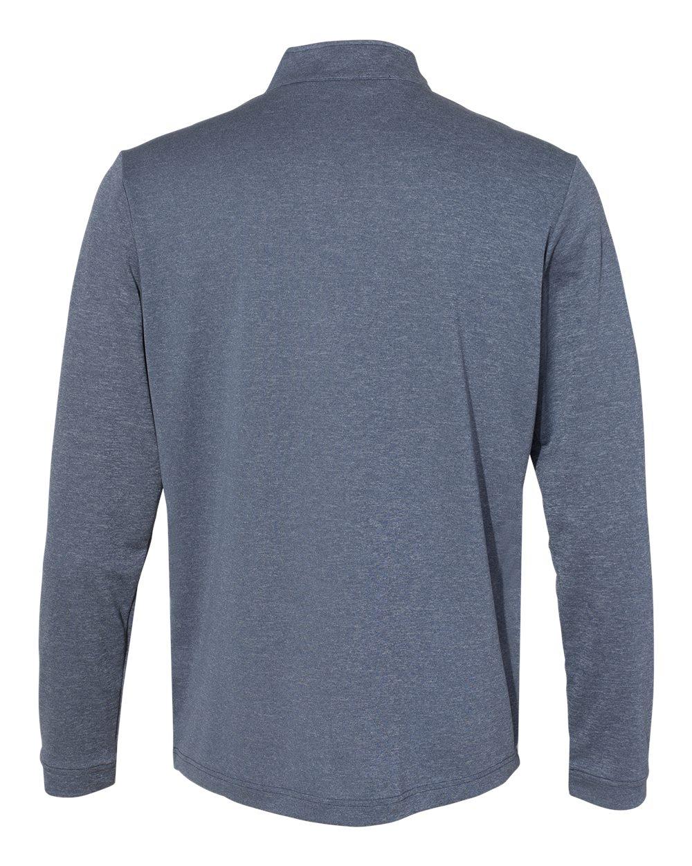 Adidas-Mens-Lightweight-UPF-pullover-Shirt-Warmup-A280-up-to-4XL thumbnail 10