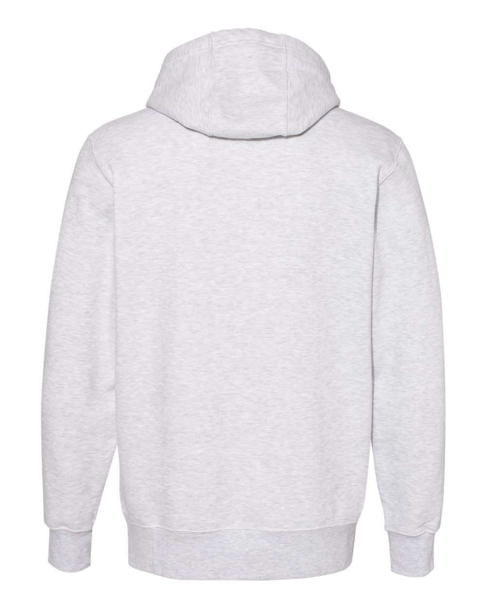 Russell-Athletic-Mens-Cotton-Rich-Fleece-Hooded-Sweatshirt-82ONSM-up-to-3XL miniature 7