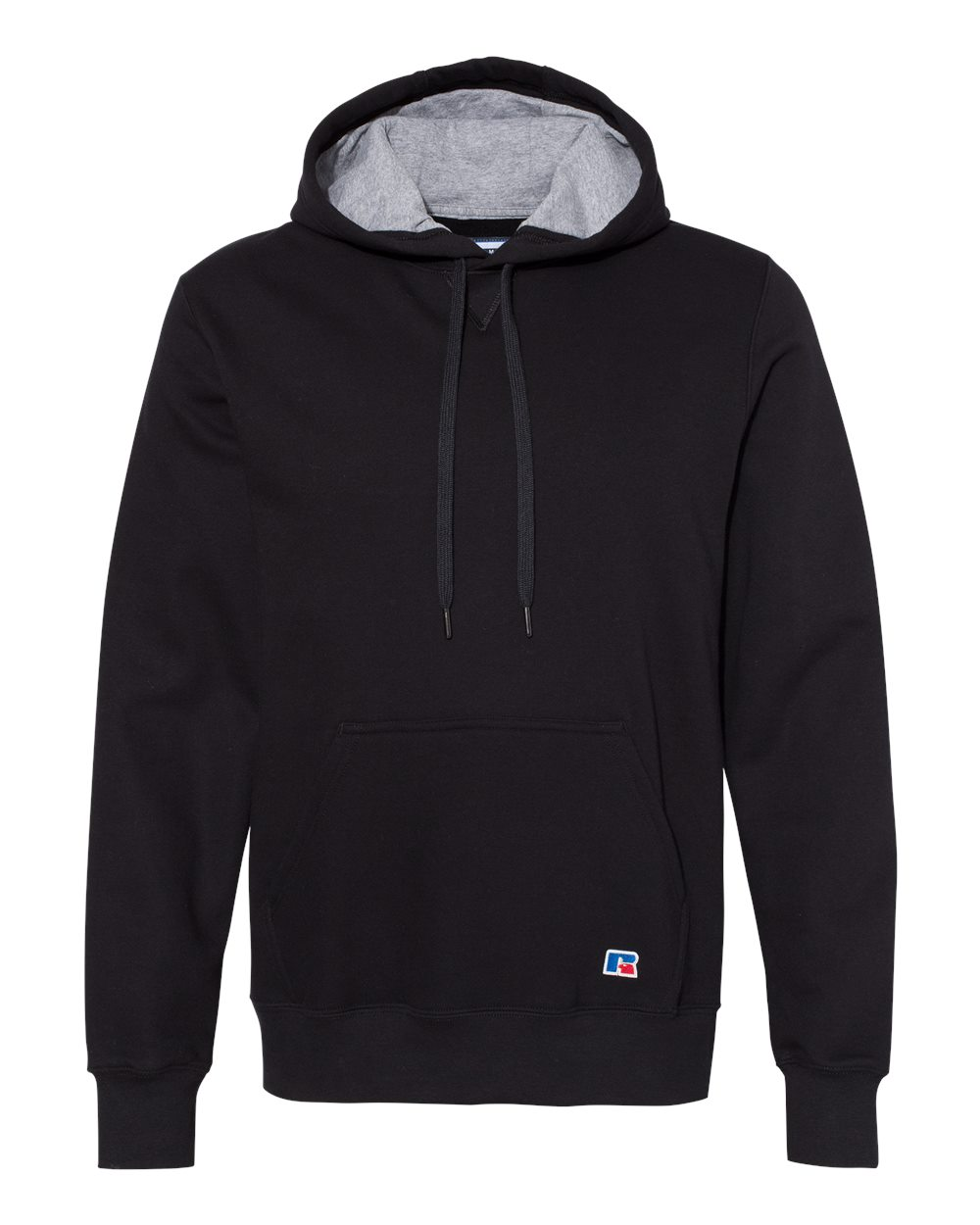 Russell-Athletic-Mens-Cotton-Rich-Fleece-Hooded-Sweatshirt-82ONSM-up-to-3XL miniature 9