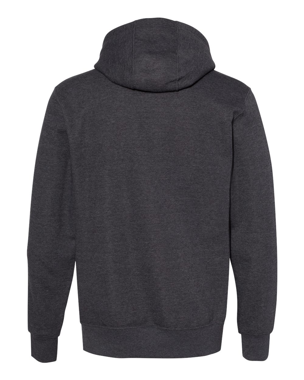 Russell-Athletic-Mens-Cotton-Rich-Fleece-Hooded-Sweatshirt-82ONSM-up-to-3XL miniature 13