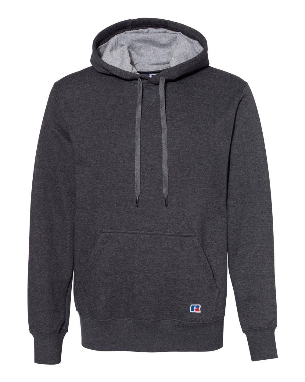 Russell-Athletic-Mens-Cotton-Rich-Fleece-Hooded-Sweatshirt-82ONSM-up-to-3XL miniature 12