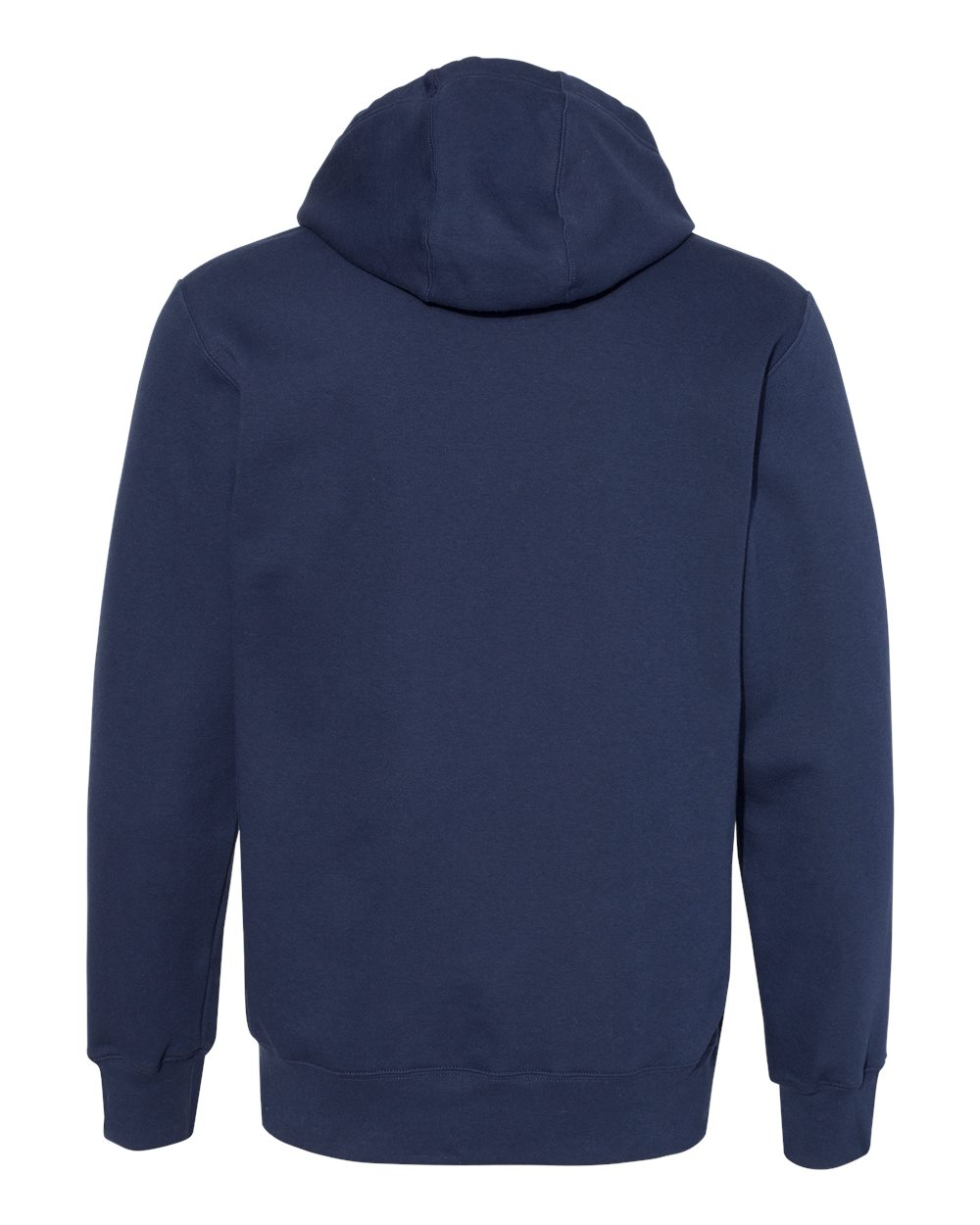 Russell-Athletic-Mens-Cotton-Rich-Fleece-Hooded-Sweatshirt-82ONSM-up-to-3XL miniature 19