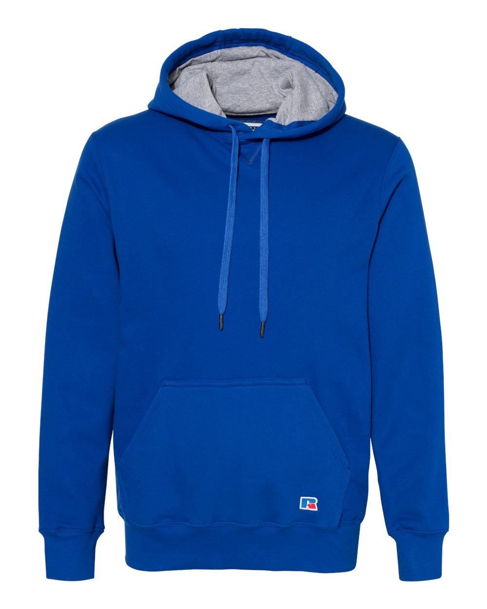 Russell-Athletic-Mens-Cotton-Rich-Fleece-Hooded-Sweatshirt-82ONSM-up-to-3XL miniature 21
