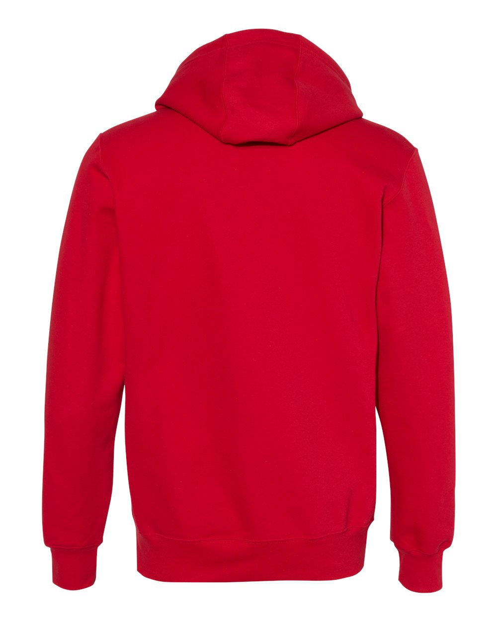 Russell-Athletic-Mens-Cotton-Rich-Fleece-Hooded-Sweatshirt-82ONSM-up-to-3XL miniature 25