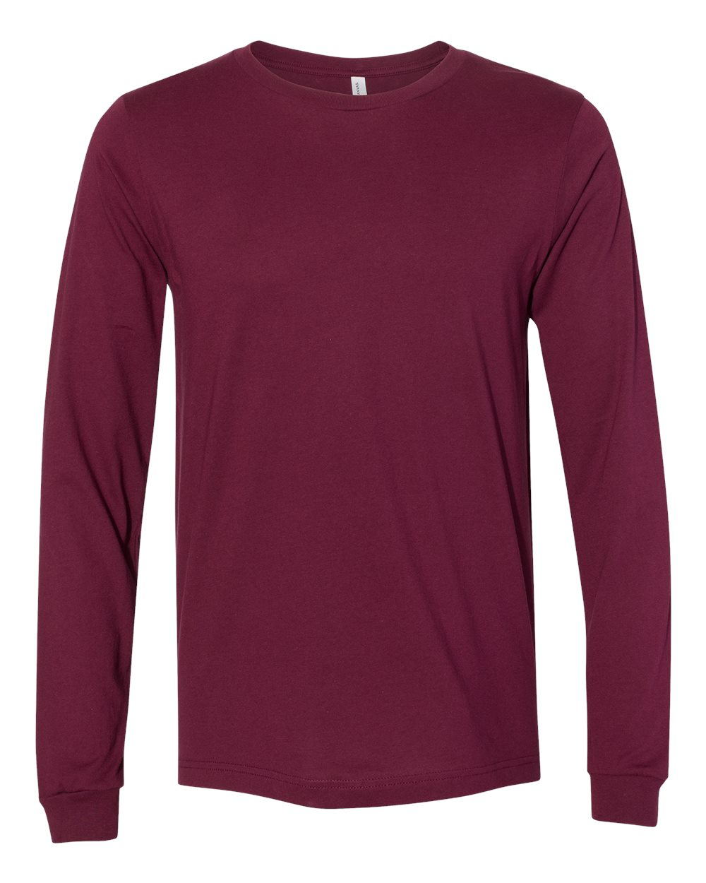 Bella-Canvas-Mens-Blank-Top-Long-Sleeve-Jersey-Tee-T-Shirt-3501-up-to-3XL thumbnail 76
