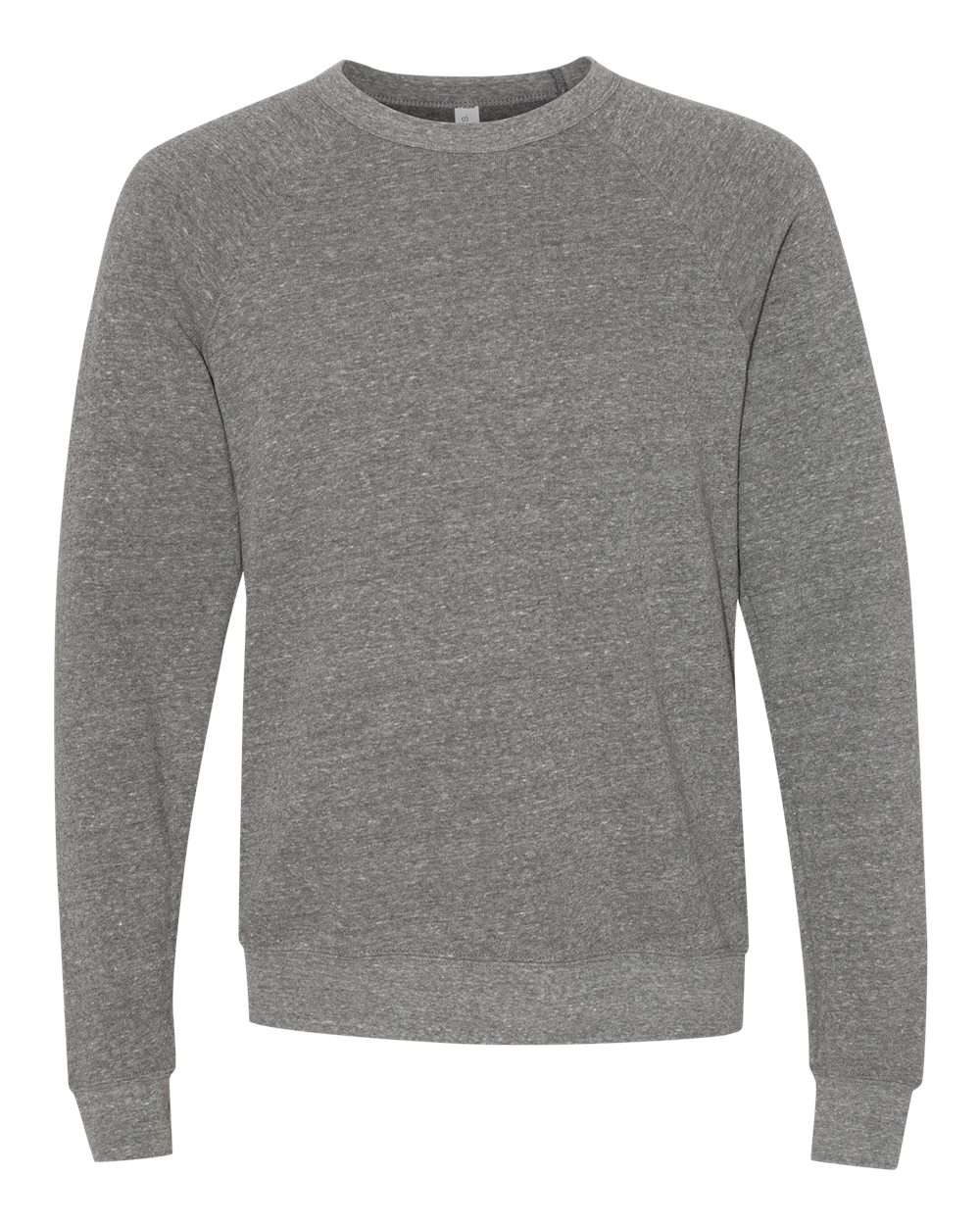 Bella-Canvas-Unisex-Sponge-Fleece-Crewneck-Sweatshirt-Top-Blank-3901-up-to-2XL thumbnail 24
