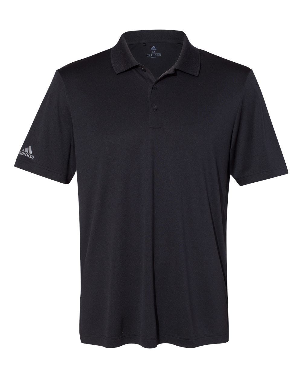 Adidas-Performance-Sport-Shirt-Polo-Button-A230-up-to-4XL miniature 6