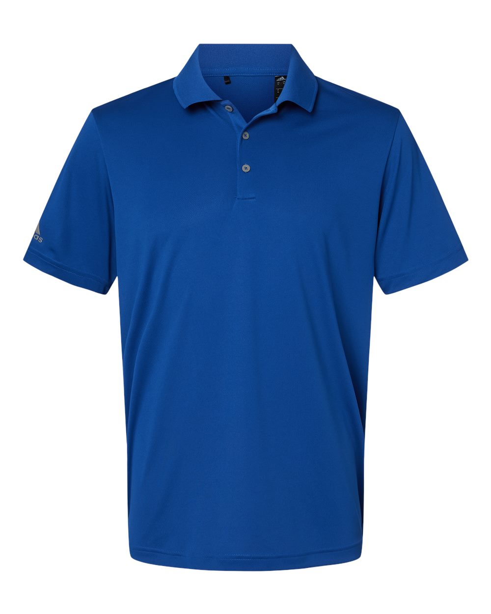 Adidas-Performance-Sport-Shirt-Polo-Button-A230-up-to-4XL miniature 19