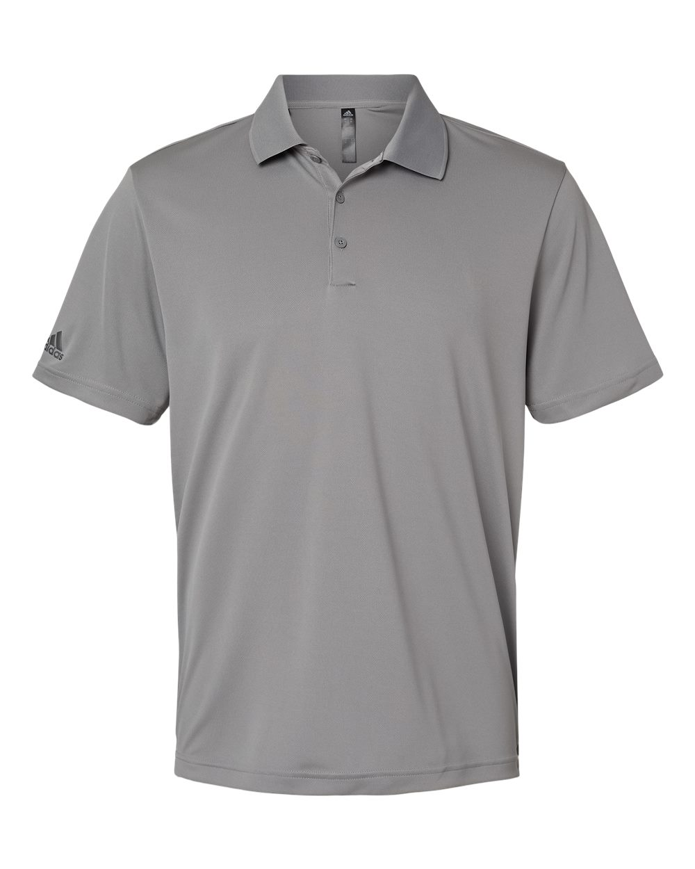 Adidas-Performance-Sport-Shirt-Polo-Button-A230-up-to-4XL miniature 25