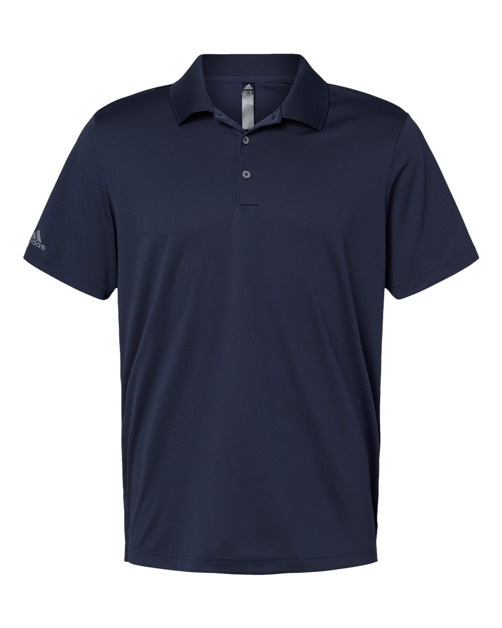 Adidas-Performance-Sport-Shirt-Polo-Button-A230-up-to-4XL miniature 31