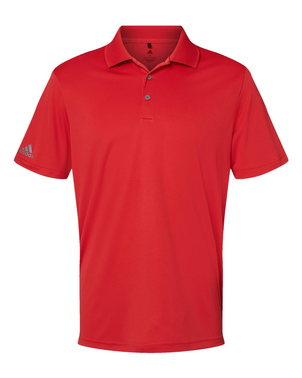 Adidas-Performance-Sport-Shirt-Polo-Button-A230-up-to-4XL miniature 16