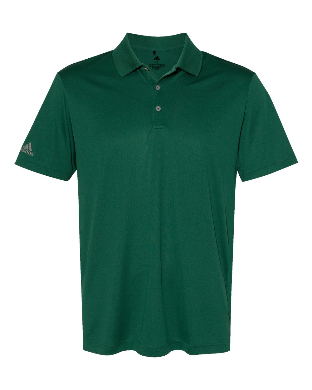 Adidas-Performance-Sport-Shirt-Polo-Button-A230-up-to-4XL miniature 11