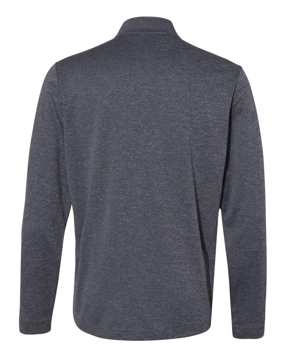 Adidas-Mens-Lightweight-UPF-pullover-Shirt-Warmup-A280-up-to-4XL thumbnail 7