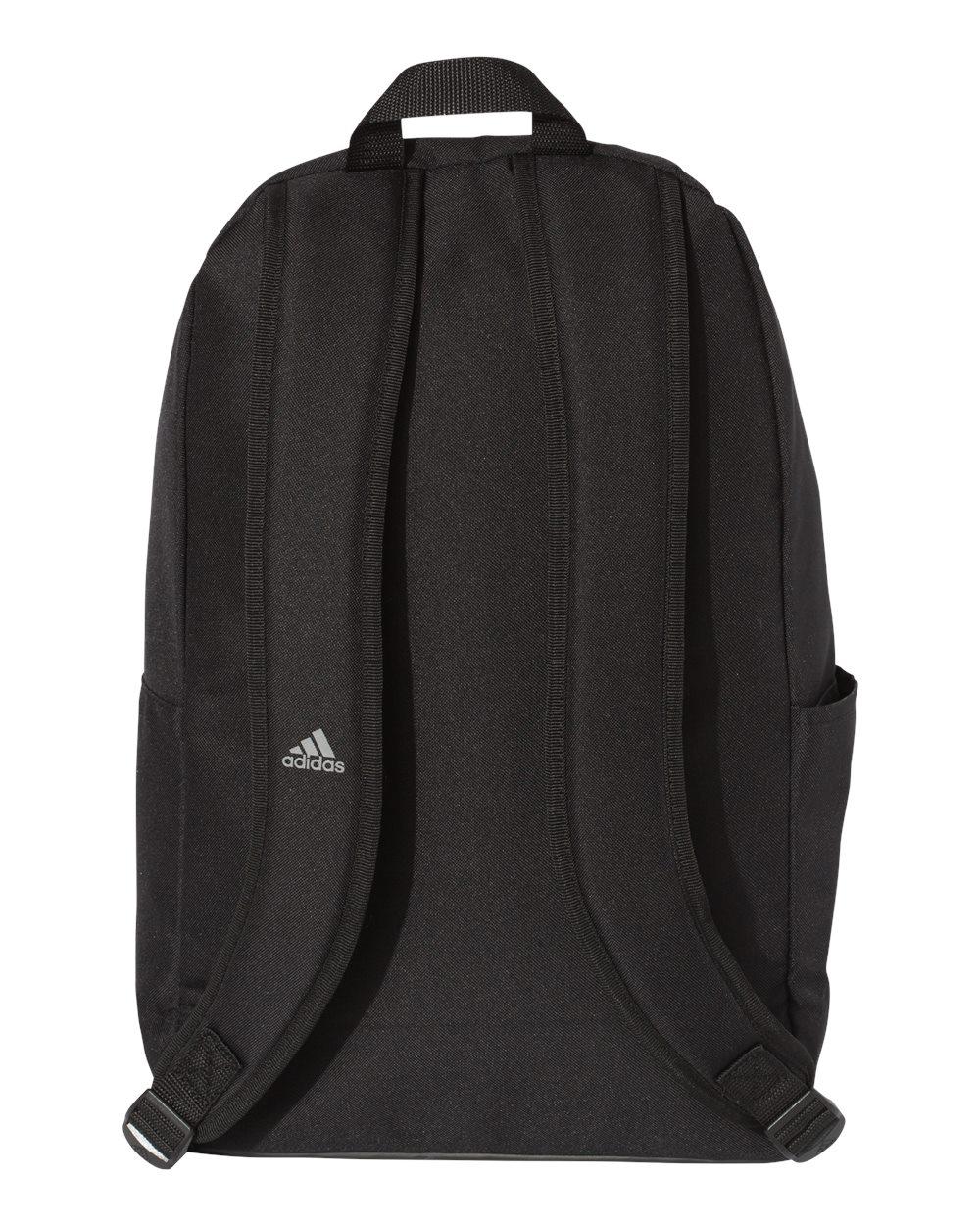 Adidas-Laptop-School-bookbag-18L-3-Stripes-Small-Backpack-11x18x5-5-A301 thumbnail 7