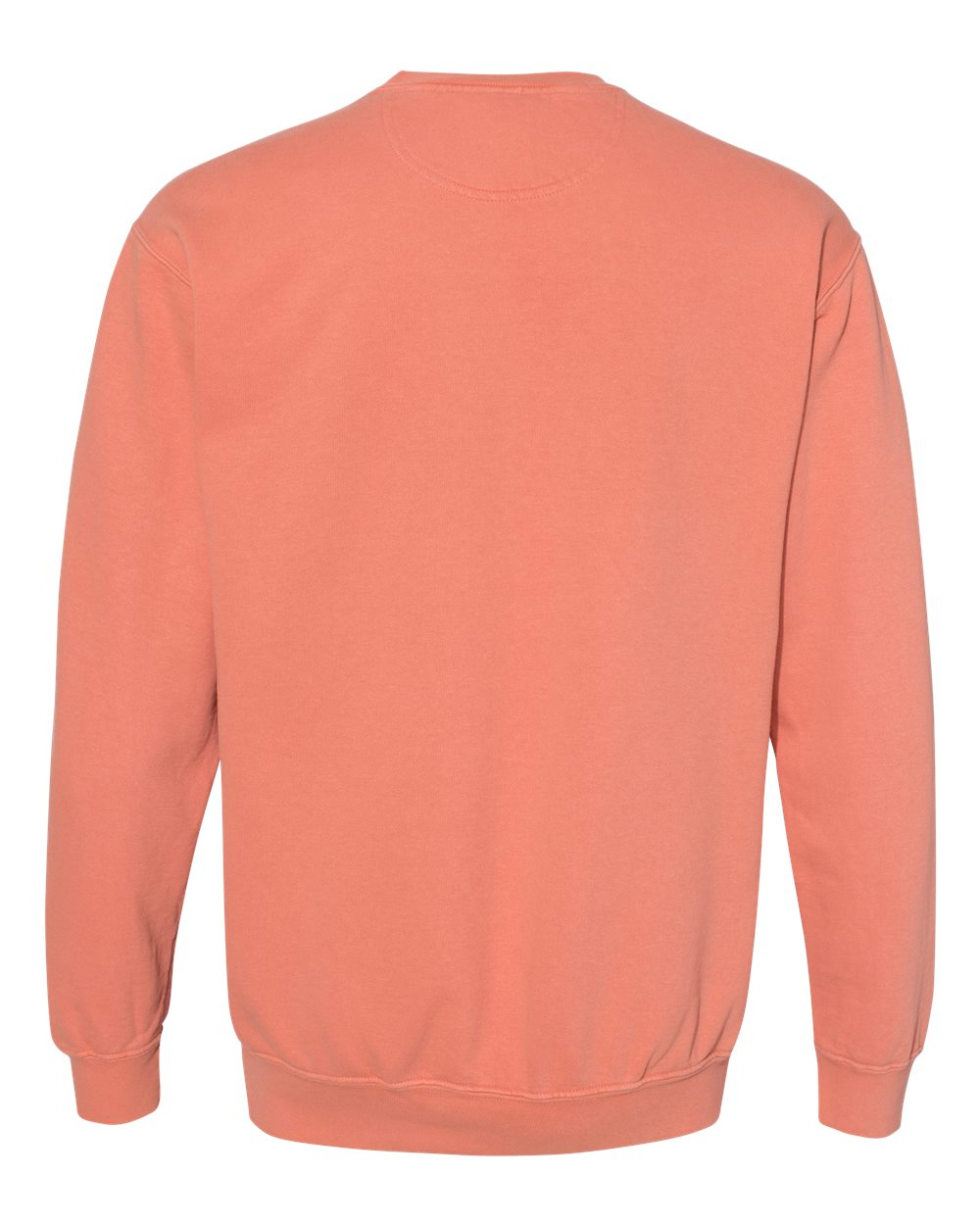 Comfort-Colors-Mens-Garment-Dyed-Ringspun-Crewneck-Sweatshirt-1566-up-to-3XL miniature 55