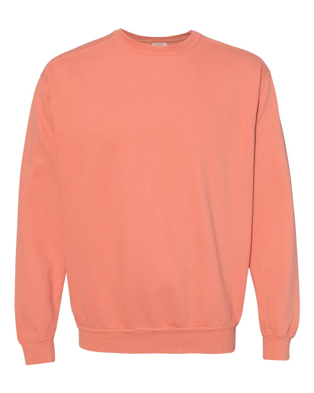 Comfort-Colors-Mens-Garment-Dyed-Ringspun-Crewneck-Sweatshirt-1566-up-to-3XL miniature 54