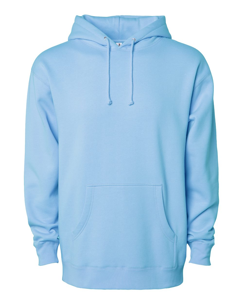 Independent-Trading-Co-Mens-Hooded-Pullover-Sweatshirt-IND4000-up-to-3XL miniature 18