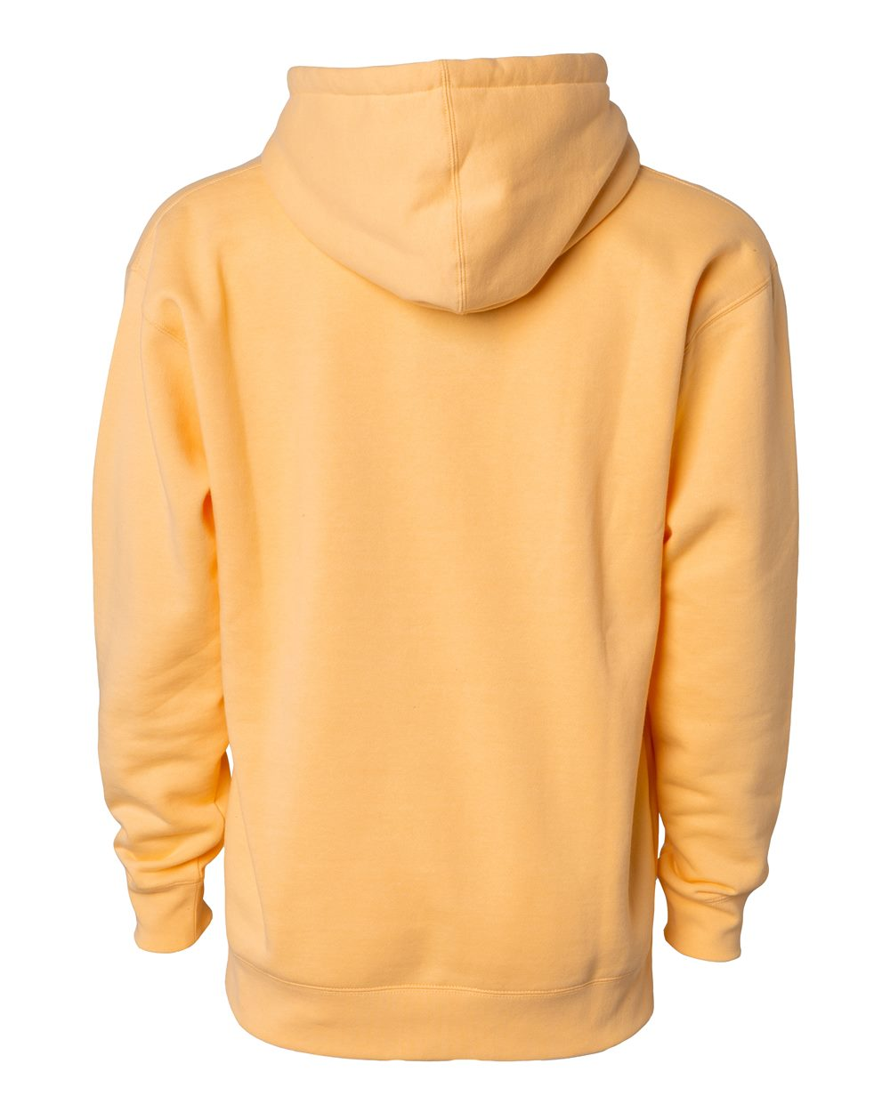 Independent-Trading-Co-Mens-Hooded-Pullover-Sweatshirt-IND4000-up-to-3XL miniature 58