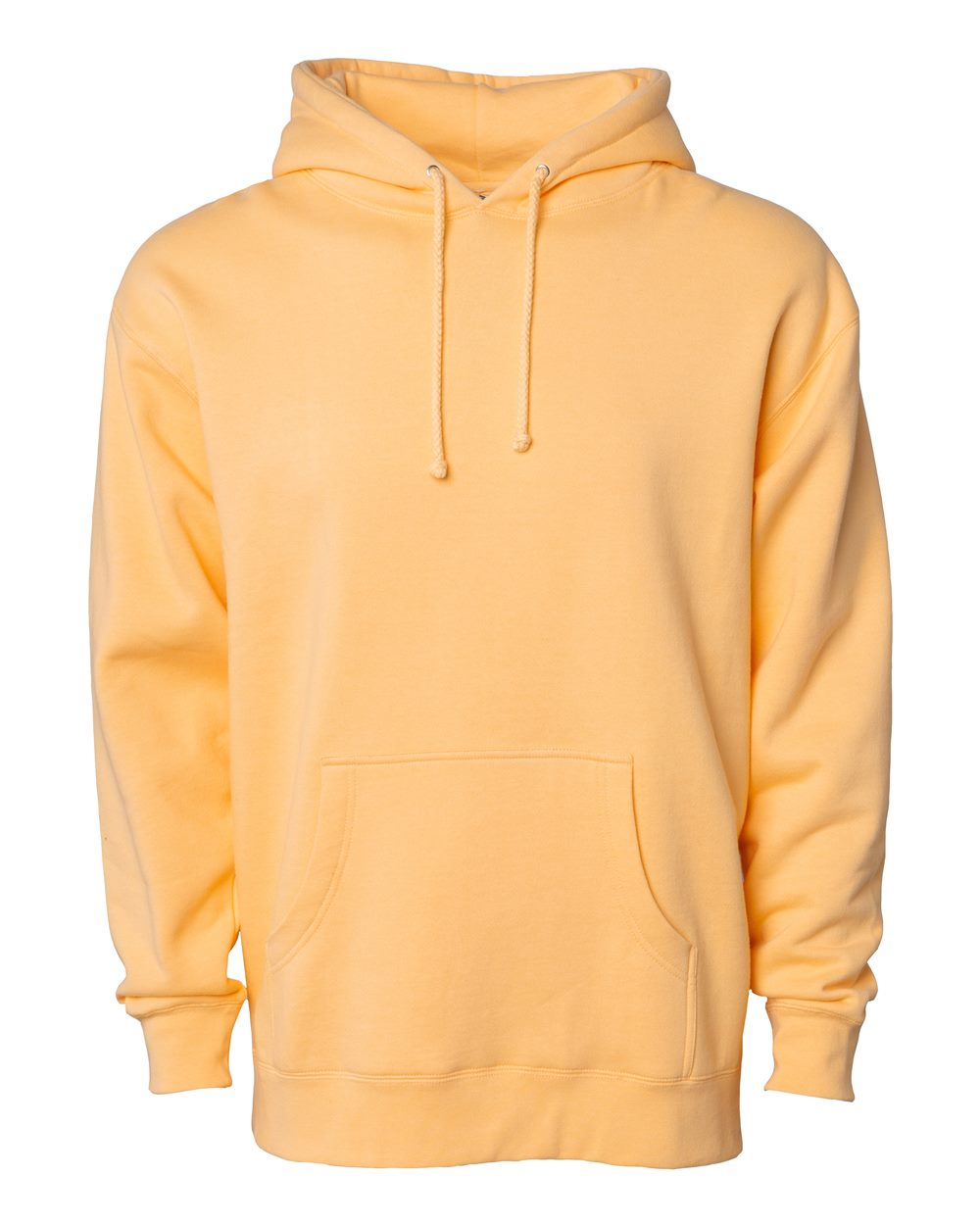Independent-Trading-Co-Mens-Hooded-Pullover-Sweatshirt-IND4000-up-to-3XL miniature 57