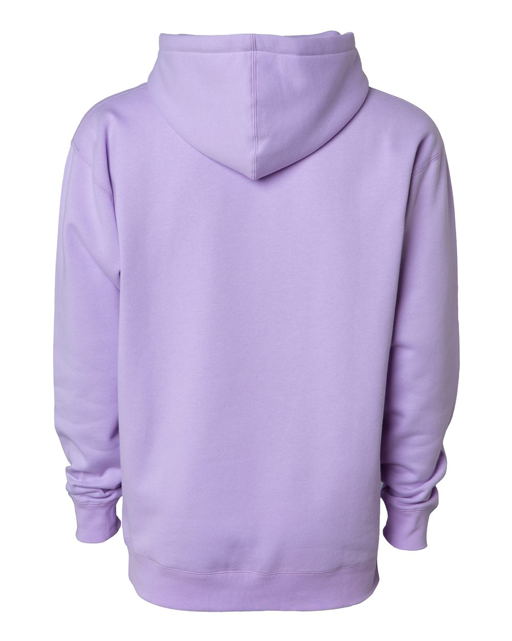 Independent-Trading-Co-Mens-Hooded-Pullover-Sweatshirt-IND4000-up-to-3XL miniature 49