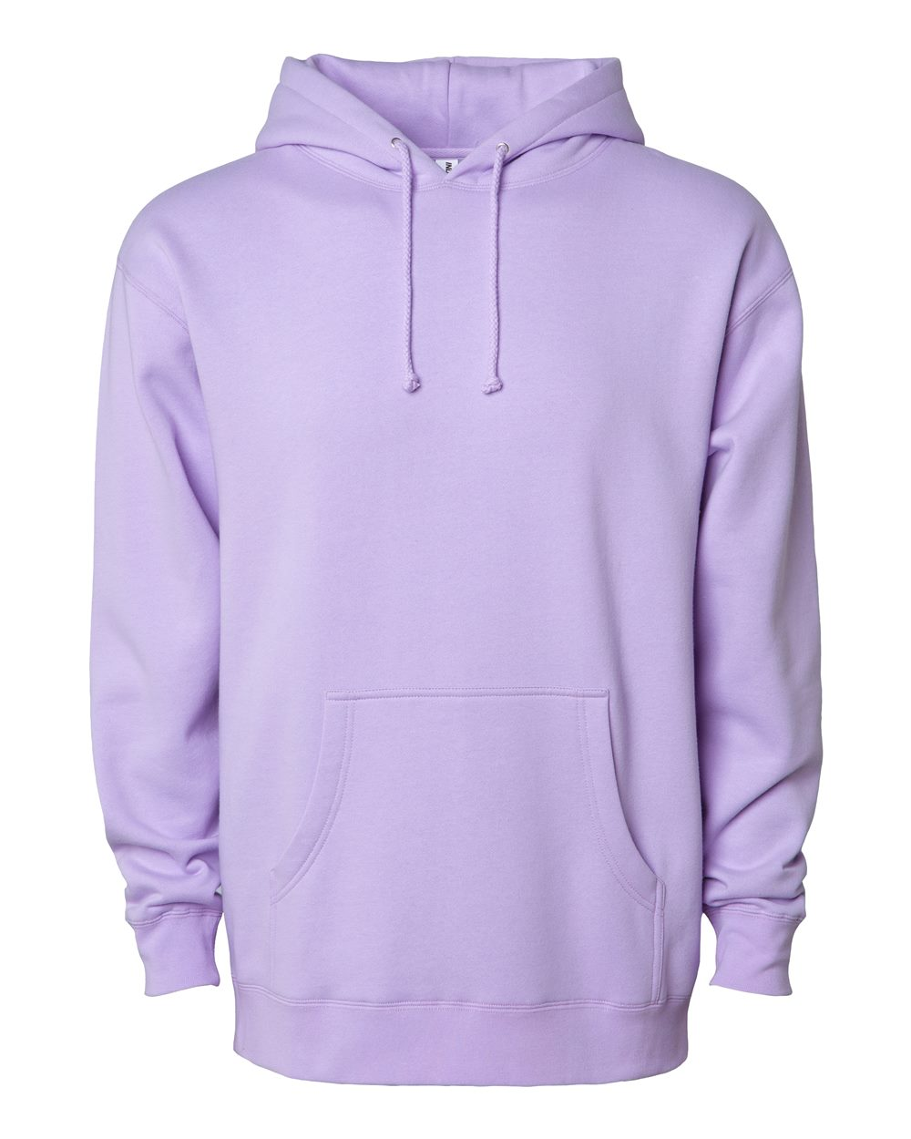 Independent-Trading-Co-Mens-Hooded-Pullover-Sweatshirt-IND4000-up-to-3XL miniature 48