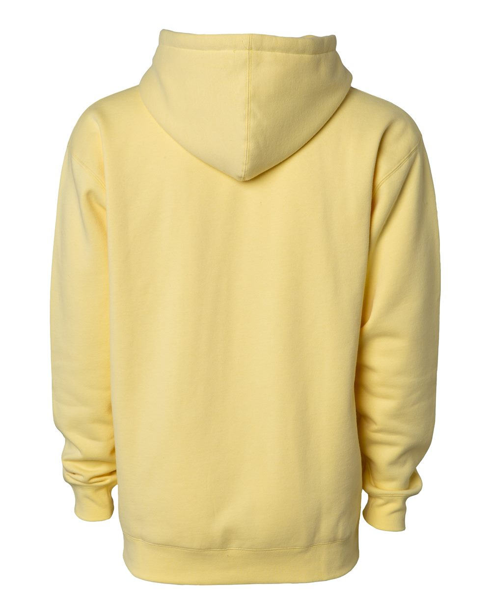 Independent-Trading-Co-Mens-Hooded-Pullover-Sweatshirt-IND4000-up-to-3XL miniature 55