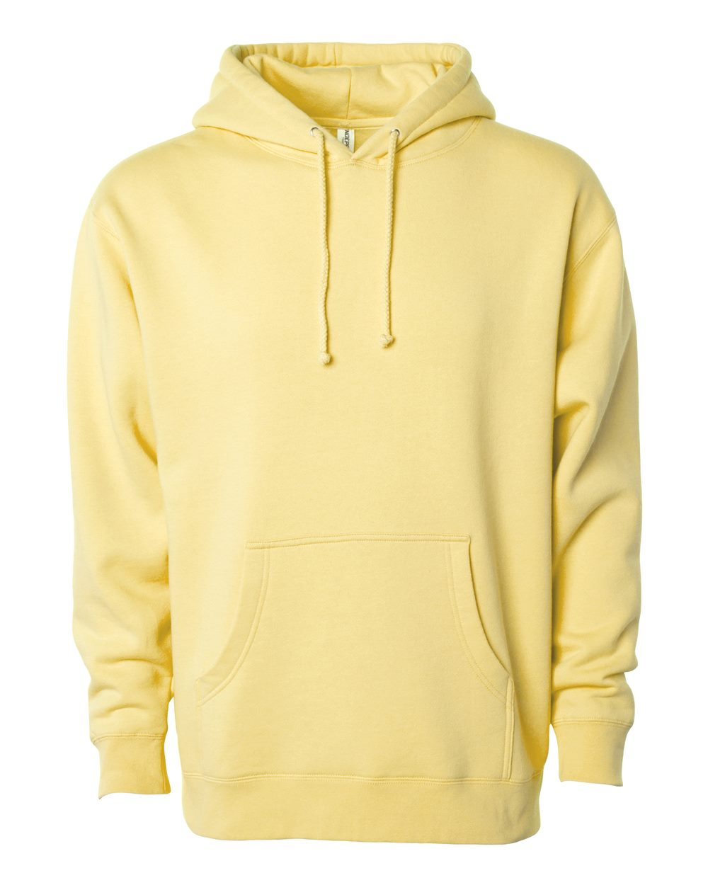 Independent-Trading-Co-Mens-Hooded-Pullover-Sweatshirt-IND4000-up-to-3XL miniature 54
