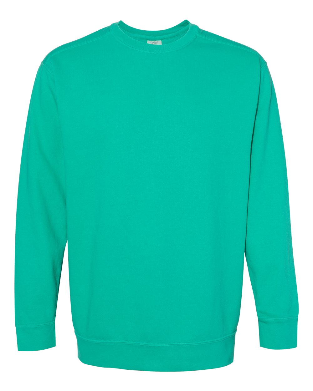 Comfort-Colors-Mens-Garment-Dyed-Ringspun-Crewneck-Sweatshirt-1566-up-to-3XL miniature 39