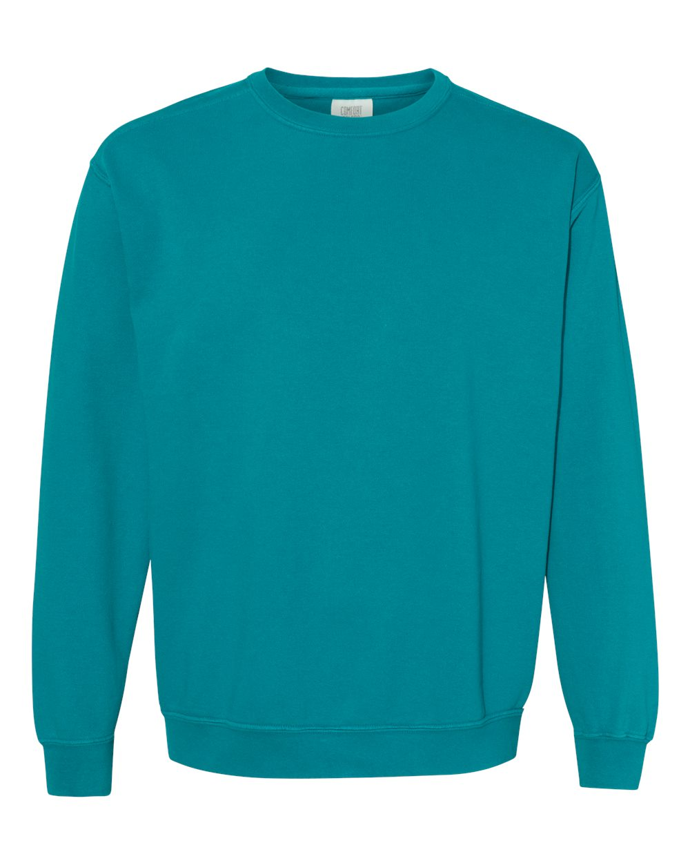 Comfort-Colors-Mens-Garment-Dyed-Ringspun-Crewneck-Sweatshirt-1566-up-to-3XL miniature 57