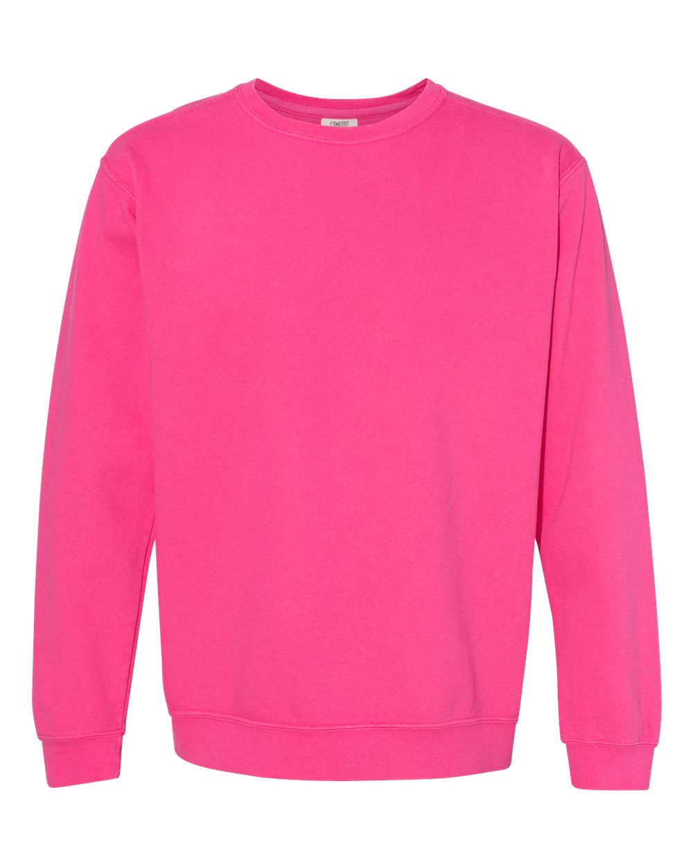 Comfort-Colors-Mens-Garment-Dyed-Ringspun-Crewneck-Sweatshirt-1566-up-to-3XL miniature 36