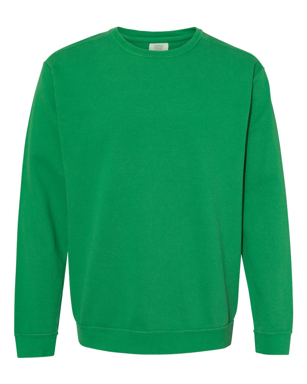 Comfort-Colors-Mens-Garment-Dyed-Ringspun-Crewneck-Sweatshirt-1566-up-to-3XL miniature 21