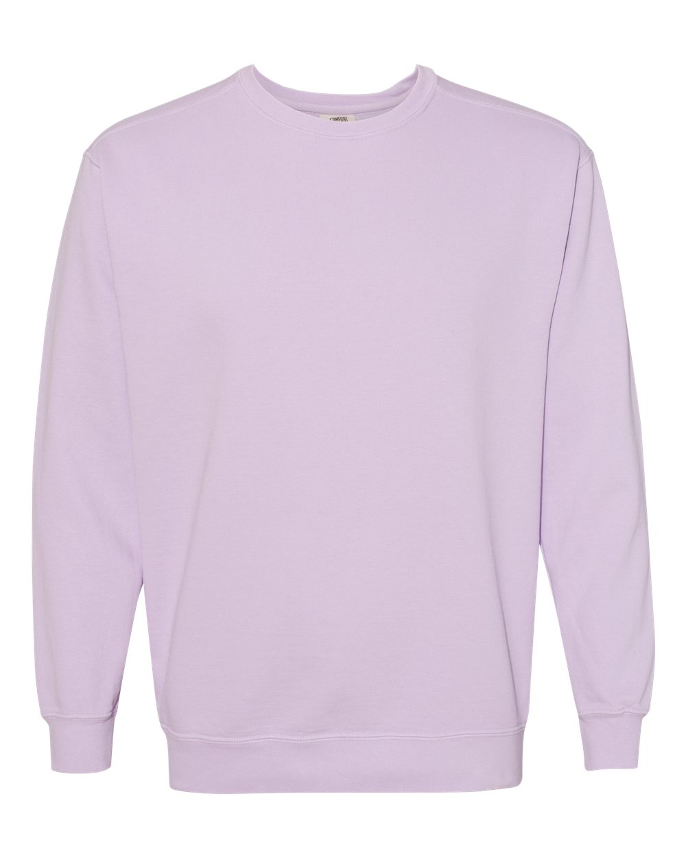 Comfort-Colors-Mens-Garment-Dyed-Ringspun-Crewneck-Sweatshirt-1566-up-to-3XL miniature 45