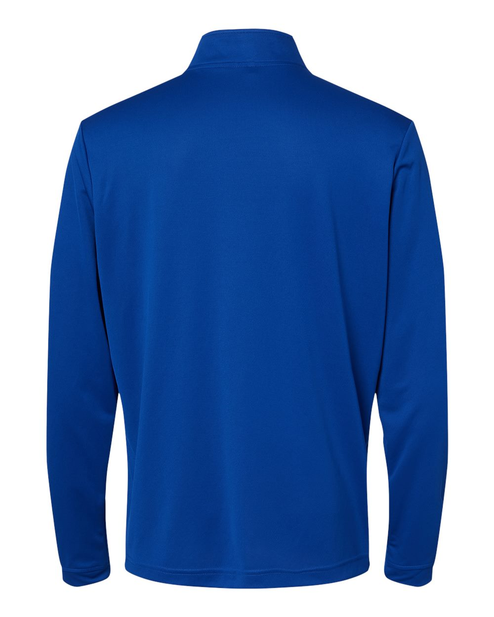 Adidas-Mens-Lightweight-Quarter-Zip-Pullover-Shirt-polyester-A401-up-to-4XL miniature 16