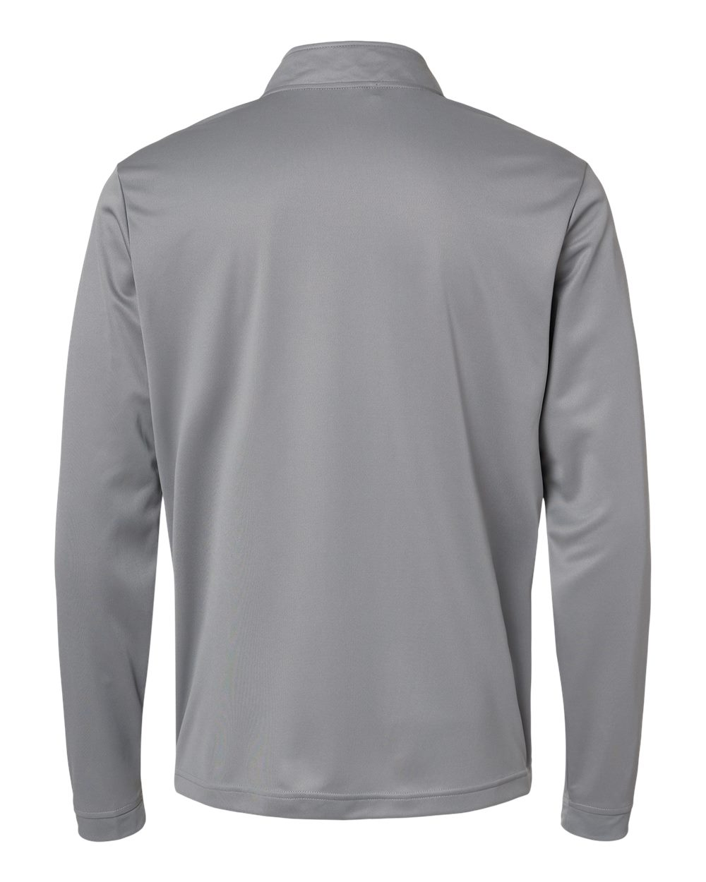 Adidas-Mens-Lightweight-Quarter-Zip-Pullover-Shirt-polyester-A401-up-to-4XL thumbnail 19