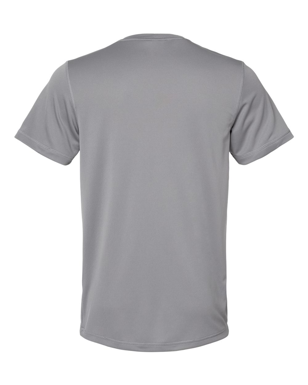 Adidas-Mens-Blank-Short-Sleeve-Polyester-Sport-T-Shirt-A376-up-to-4XL miniature 25