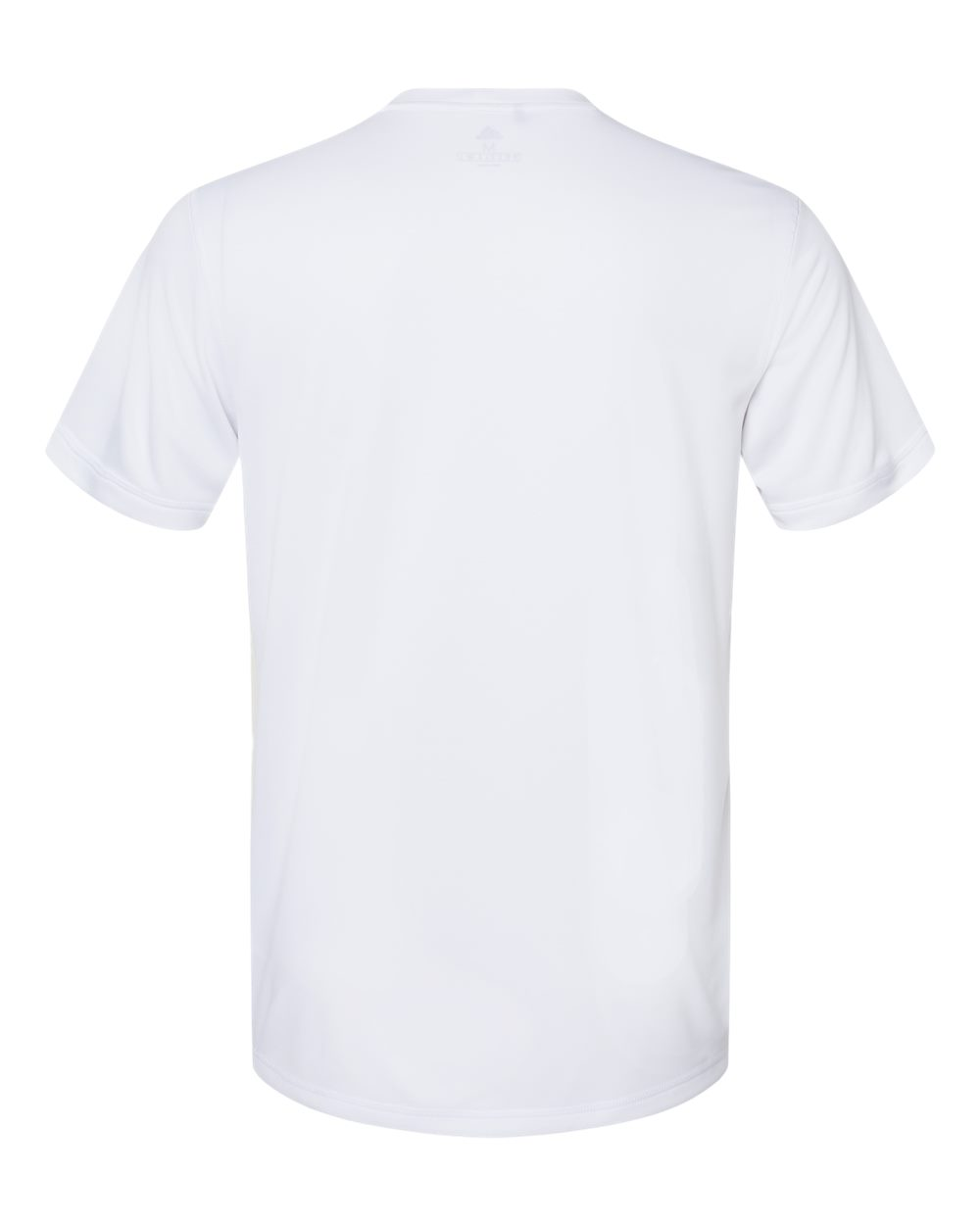 Adidas-Mens-Blank-Short-Sleeve-Polyester-Sport-T-Shirt-A376-up-to-4XL miniature 37