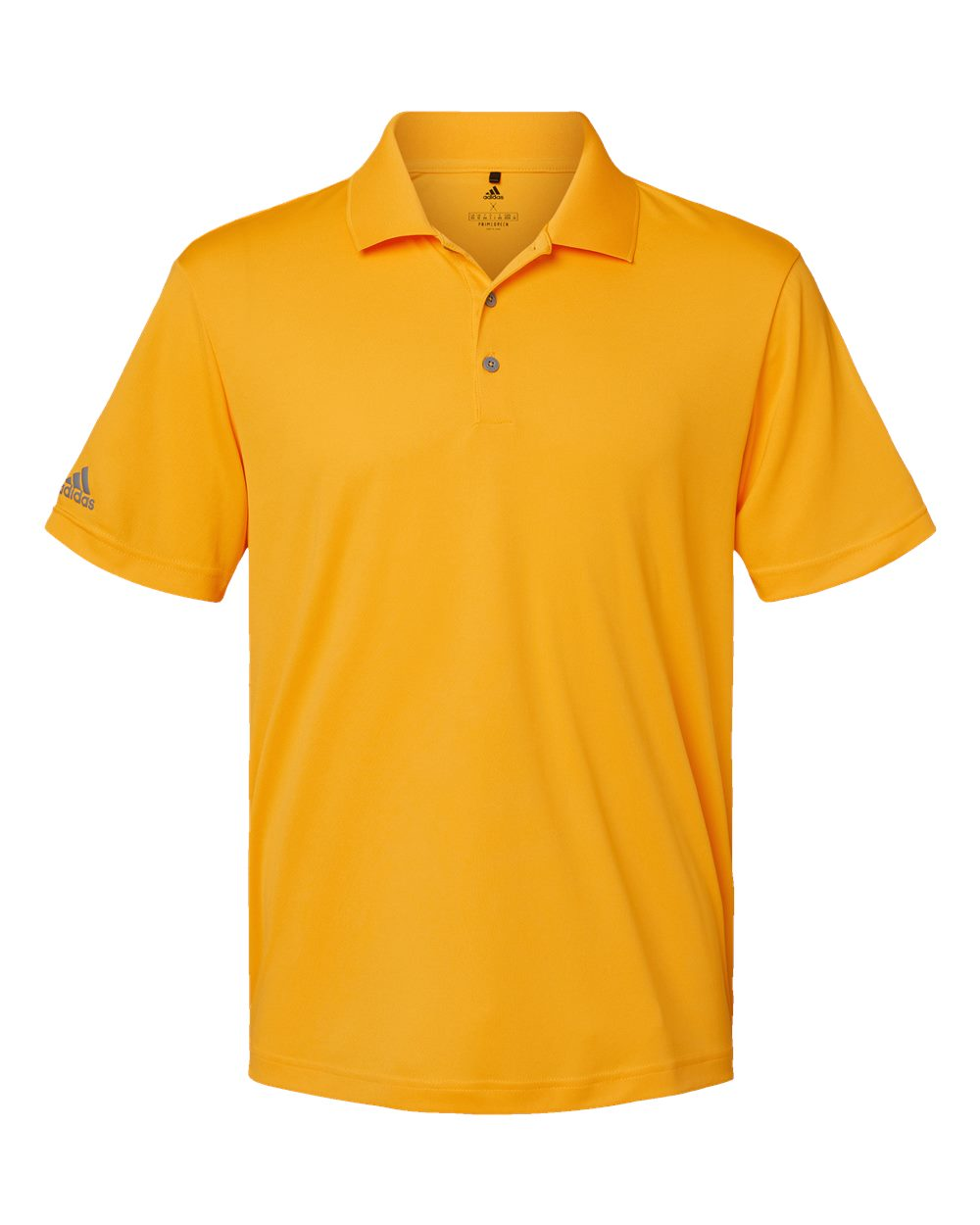 Adidas-Performance-Sport-Shirt-Polo-Button-A230-up-to-4XL miniature 9
