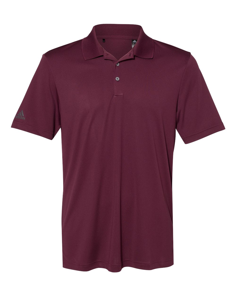 Adidas-Performance-Sport-Shirt-Polo-Button-A230-up-to-4XL miniature 28