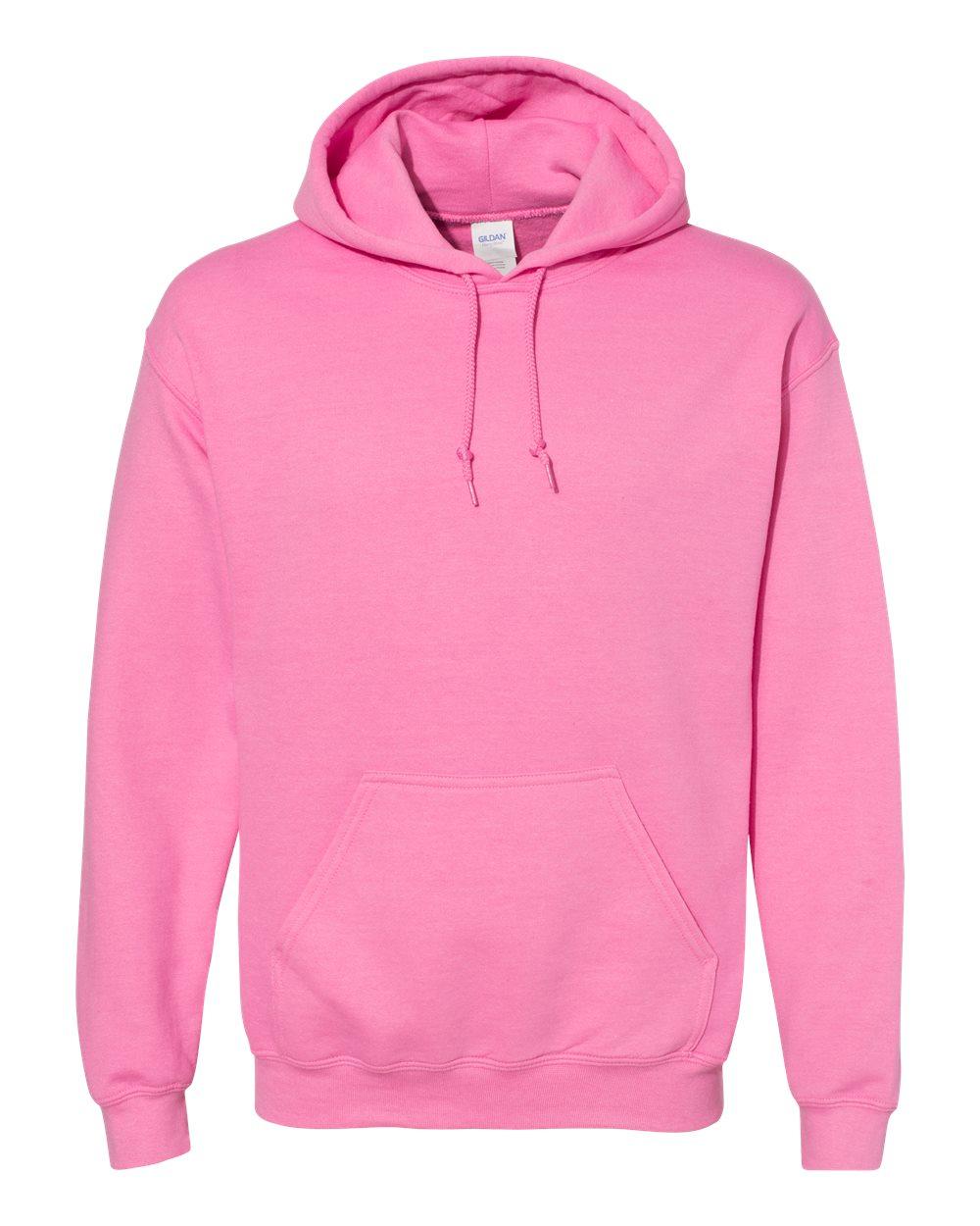 Gildan-Mens-Blank-Hoodie-Heavy-Blend-Hooded-Sweatshirt-Solid-18500-up-to-5XL thumbnail 6