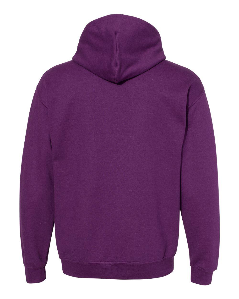 Gildan-Mens-Blank-Hoodie-Heavy-Blend-Hooded-Sweatshirt-18500-up-to-5XL thumbnail 46